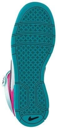 Nike mogan mid 2 skate shoes - women