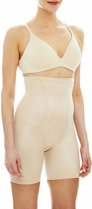 Bali Cool Comfort Hi-Waist Extra Firm Control Thigh Slimmers - 8097