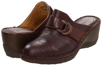 Lassen Sonoma (Grizzly Shedron/Mahogany) - Footwear