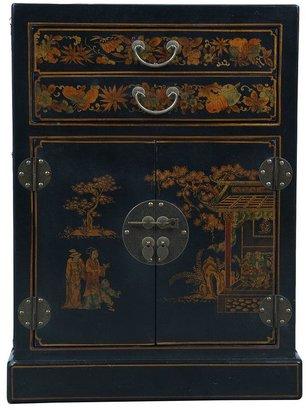 EXP Decor 30-in. Wine Cabinet