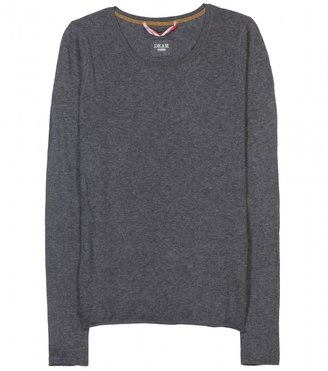 Dear Cashmere LONG SLEEVED TOP