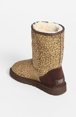 UGG 'Classic Short Exotic' Boot (Nordstrom Exclusive)