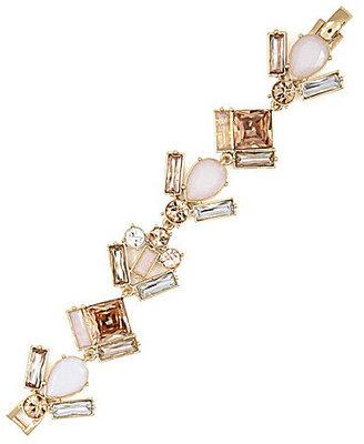Kate Spade Baguette Bridal Bracelet