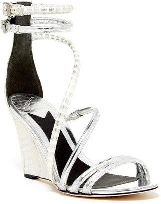 Brian Atwood Sedini Wedge Sandal