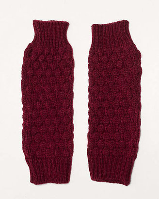 Le Château Knit Fingerless Glove