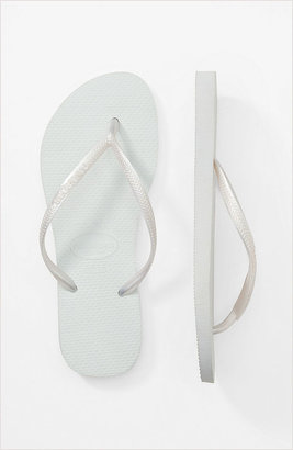 Havaianas flip-flops