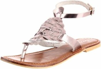 Coconuts by Matisse Women's Caesar Ankle-Strap Sandal