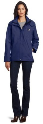 Carhartt Women's Amoret Quilted Nylon Jacket