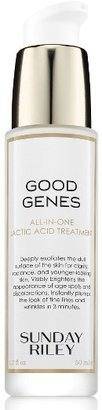 Space.nk.apothecary Sunday Riley Good Genes Treatment $105 thestylecure.com