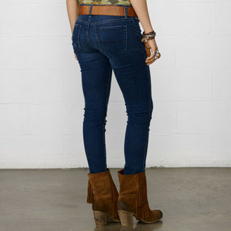 Denim & Supply Ralph Lauren Antero Super-Skinny Jean