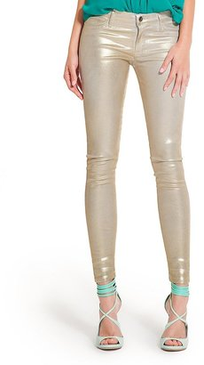 GUESS by Marciano The Coated Denim Legging No. 80