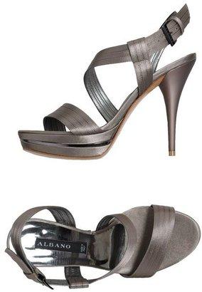 Albano Platform sandals