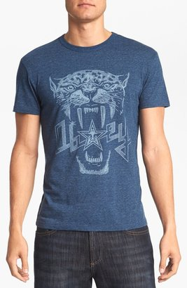 Obey 'Panther' T-Shirt
