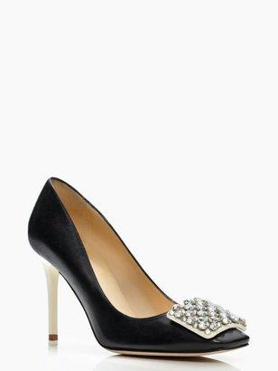Kate Spade Happy Heels