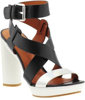 Marc by Marc Jacobs Day Night Platform