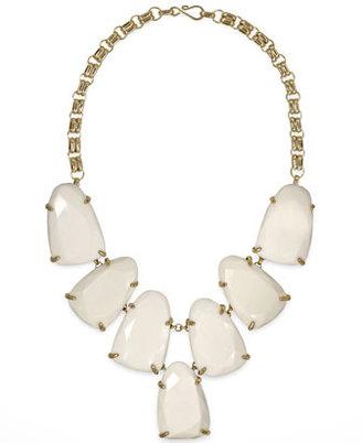 Kendra Scott Harlow Necklace, White