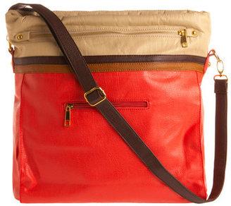 Strawberry Latte Shoulder Bag