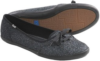 Keds Teacup Glitter Shoes - Lace-Ups (For Women)