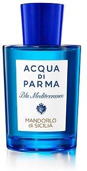 Acqua di Parma Blu Mediterraneo Mandorlo di Sicilia Eau de Toilette Spray 5.1 oz.