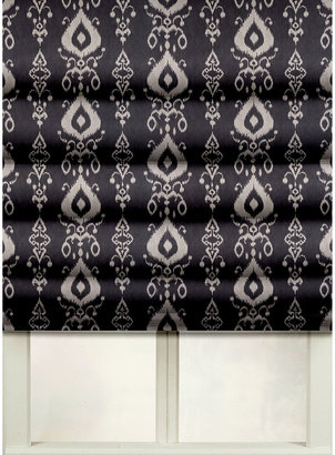 JCP HOME JCPenney HomeTM Tullahoma Custom Roman Shade - FREE SWATCH