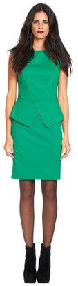 Ted Baker Evvie Dress Green