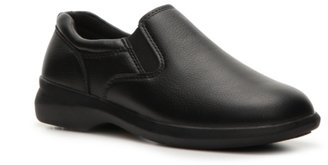 Deer Stags Ruth Work Slip-On $50 thestylecure.com
