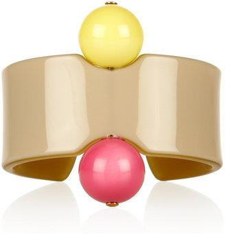 Marni Acetate bracelet