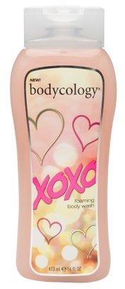 Bodycology Foaming Body Wash XOXO
