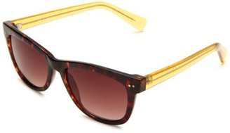 Cole Haan C 6069 51 Rectangle Sunglasses