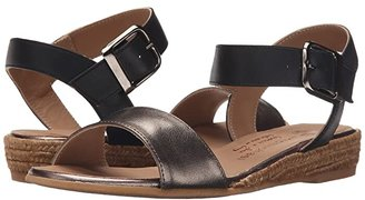 Eric Michael Amanda (Taupe) Women's Sandals