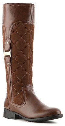 LifeStride X-Treme Quilted Boot