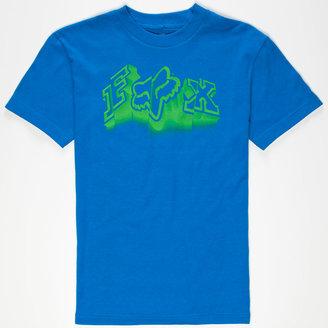 Fox Unruler Boys T-Shirt