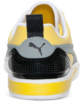 Puma Women's Future Suede Lite RT Sneakers from Finish Line