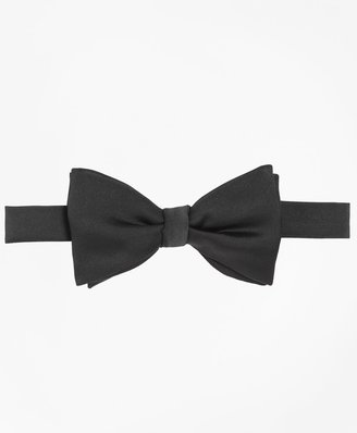 Brooks Brothers Butterfly Pre-Tied Bow Tie