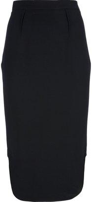Roland Mouret 'Raffles' skirt