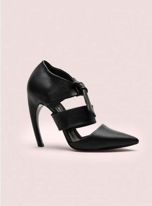 Proenza Schouler Bow-Tie Heel
