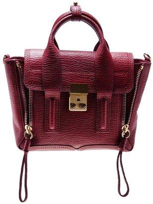 3.1 Phillip Lim 'Pashli' mini satchel