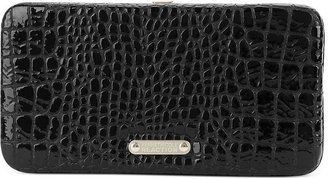 Kenneth Cole Reaction Wallet, Just in Case Hinge Frame Clutch
