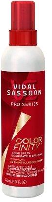 Vidal Sassoon Pro Series Hairspray, ColorFinity