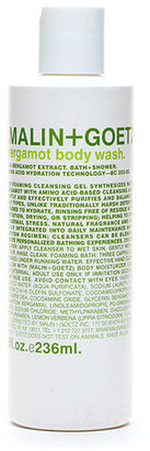 Malin+Goetz Body Wash, Bergamot 8 oz (237 ml)