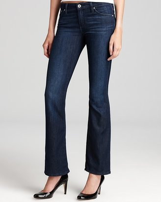 AG Adriano Goldschmied Jeans - The Angelina Petite Boot Cut