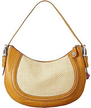 JCPenney Relic® Montclare Small Hobo Bag