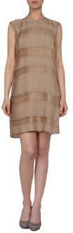 Roberta Furlanetto Short dresses