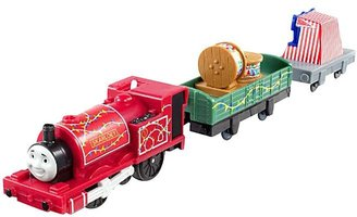 Fisher-Price Thomas & Friends TrackMaster Skarloey's Puppet Show