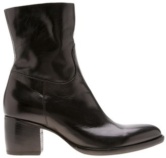 Rocco P. ankle boot
