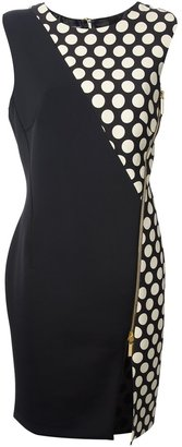 Ungaro sleeveless shift dress
