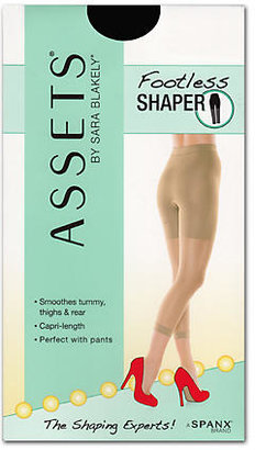 Sara Blakely ASSETS by Footless Shaper Panty Hose