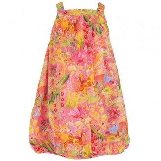 Oilily Bubble Hem Dress