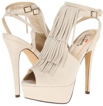Luichiny Look Ahead (Beige) - Footwear