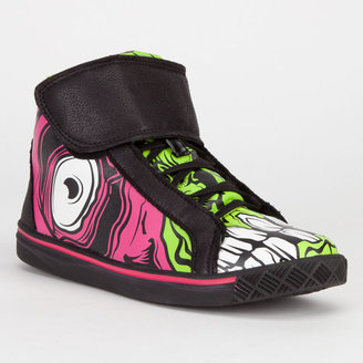 Iron Fist Zombie Stomper Womens Shoes